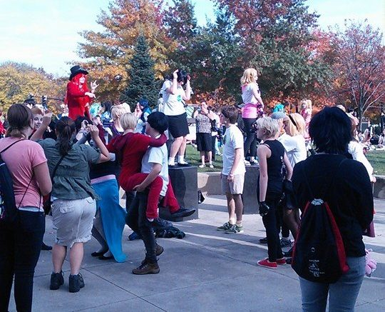 Another Anime Convention